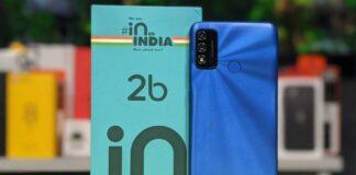 micromax in 2b price in nepal