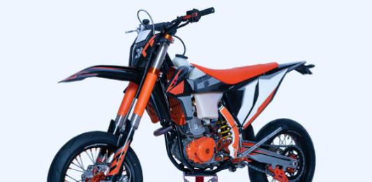 Crossfire HJ 250 Motard price in Nepal
