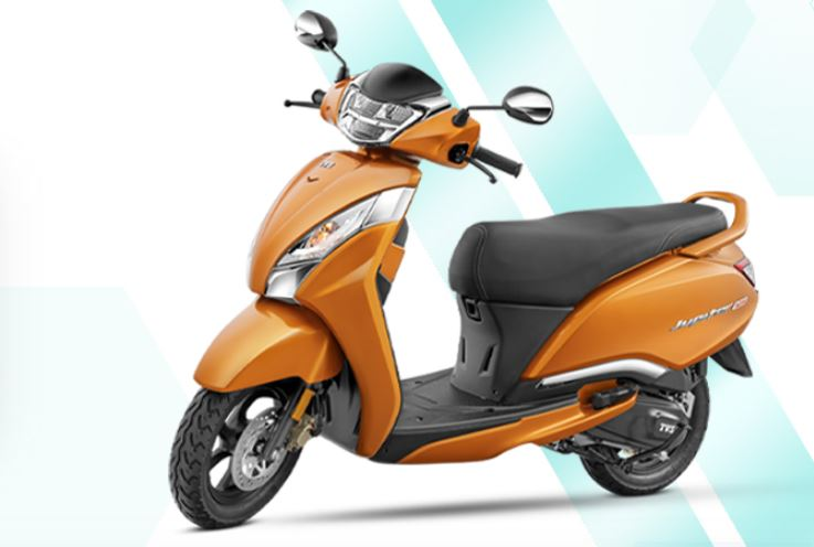 125 cc best scooter in nepal
